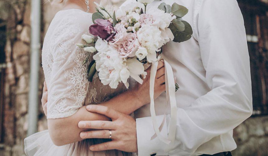 Hochzeit im Mutigen Ritter