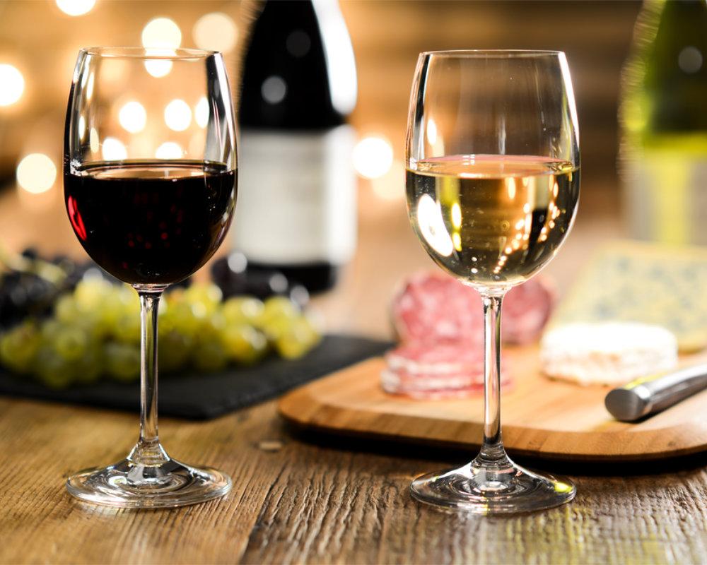 Kleine Weinreise (2 Übernachtungen)
